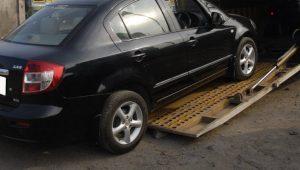 Car Transportation Service In Pune