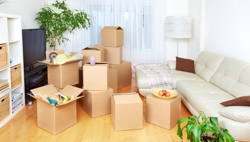 Best Moving Company In Pune