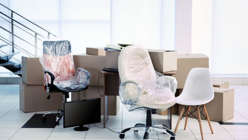 Commercial Moving Service In Pune