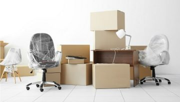 Effective Office Relocation Service In Pune