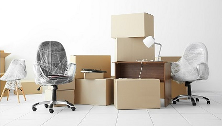 Office Moving Service In Pune