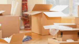 Packers and Movers Bhosari Pune