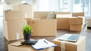 Packers and Movers Chinchwad