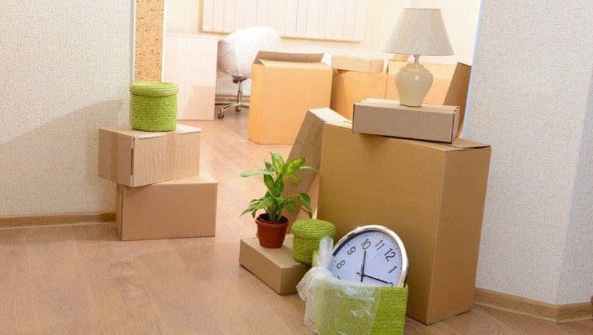 Packing and Unpacking Service In Pune