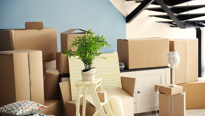 Residential Packers and Movers Pune