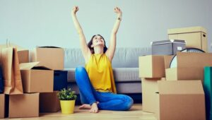 Packers and Movers from Pune to Ahmedabad