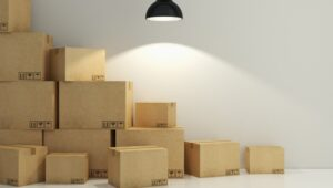 Packers and Movers from Pune to Amravati