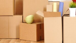 Packers and Movers from Pune to Bangalore