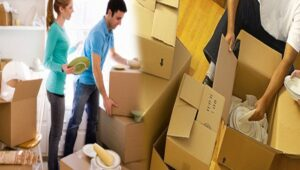Packers and Movers from Pune to Gurgaon