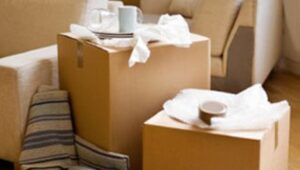 Packers and Movers from Pune to Indore
