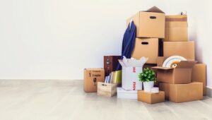 Packers and Movers from Pune to Kanpur