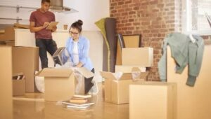 Packers and Movers from Pune to Madhuri