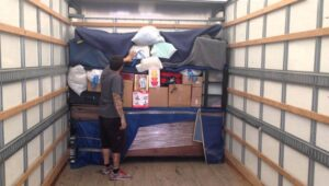 Packers and Movers from Pune to Mumbai