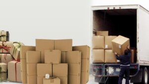 Packers and Movers from Pune to Panipat
