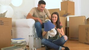 Packers and Movers from Pune to Surat