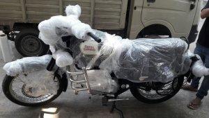 Bike Transportation Service In Pune