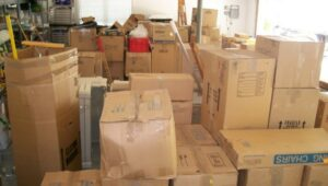 Packers and Movers from Pune to Vadodara