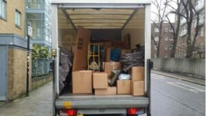Packers and Movers from Pune to Dhanbad