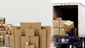 Packers and Movers from Pune to Gorakhpur