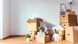Packers and Movers from Pune to Hubli
