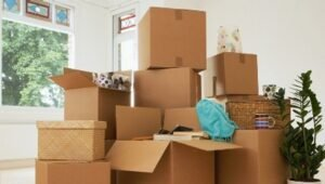 Packers and Movers from Pune to Kolhapur