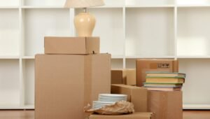 Packers and Movers from Pune to Meerut