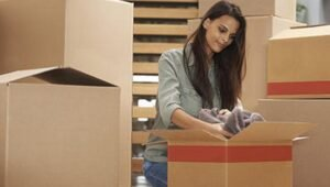 Packers and Movers from Pune to Muradabad