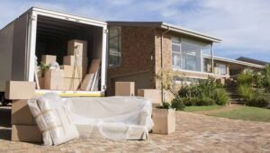 Packers and Movers from Pune to Puducherry