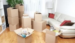 Packers and Movers from Pune to Rajkot