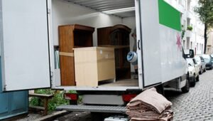 Packers and Movers from Pune to Solapur