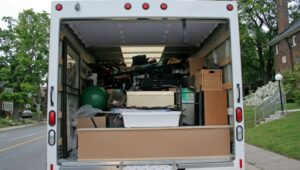 Packers and Movers Koregaon Park Pune