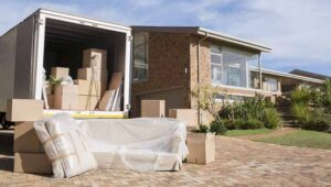 Packers and Movers from Pune to Vijayawada