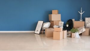 Packers and Movers Pimple Saudagar
