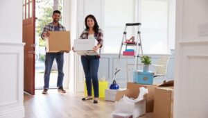Packers and Movers from Pune to Aligarh