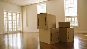 Packers and Movers from Pune to Bikaner