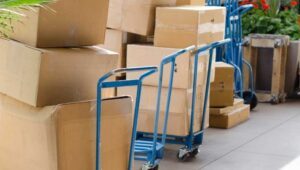 Packers and Movers from Pune to Jhansi