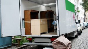 Packers and Movers from Pune to Secunderabad