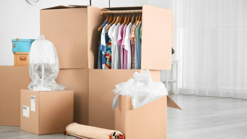 Flawless Moving Service In Pune